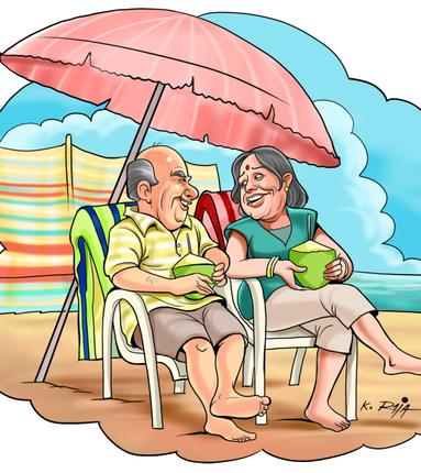 Reverse Mortgage loan in India-Income post retirement for seniors