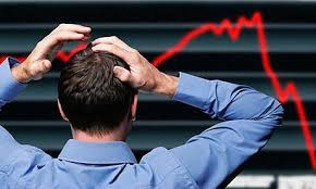 Stock Markets falling-Where to invest now