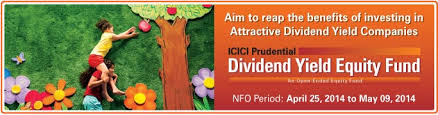 ICICI Dividend Yield equity fund-NFO
