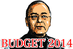 Budget of 2014-15 highlights