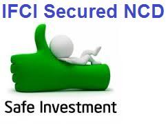 IFCI NCD Oct 2014