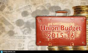 Key Budget Highlights 2015-16