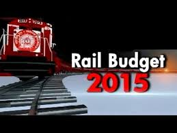 Railway Budget 2015-16-Highlights
