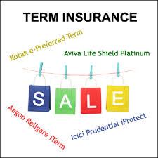 Top and Best Term Insurance plans in India