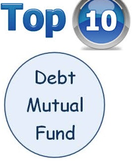Top-10 Best Debt Mutual funds to invest Apr-2015