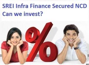 SREI Infra Finance NCD-Jul-2015