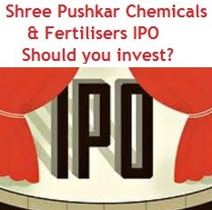 Shree Pushkar Chemicals IPO