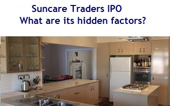 Suncare Traders SME IPO Review