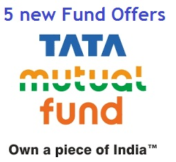 Tata 5 NFO-Own a piece of India