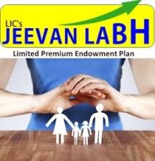 LIC Jeevan Labh Insurance Plan Review