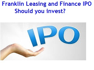 Franklin Leasing and Finance IPO Review