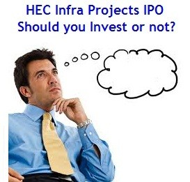 HEC Infra Projects IPO Review