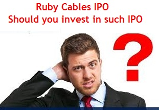 Ruby Cables IPO Review