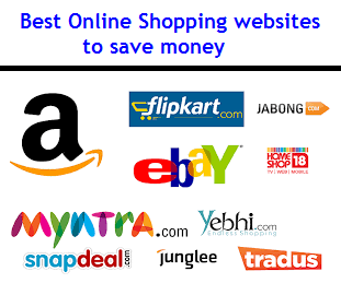 best online shopping sites