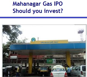 Mahanagar Gas IPO review