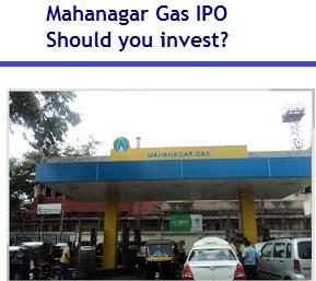 Mahanagar Gas IPO review