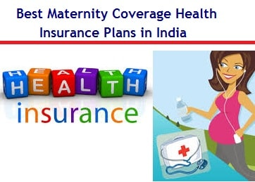 Best Maternity Coverage Health Insurance Plans-min