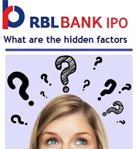 RBL Bank IPO - Should you subscribe