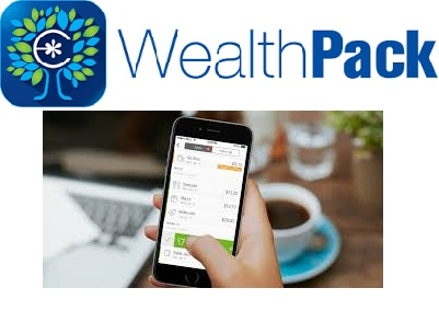 Wealthpack expense manager App review