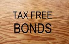 high return investments-tax free bonds
