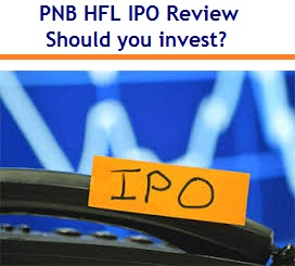 PNB HFL IPO Review