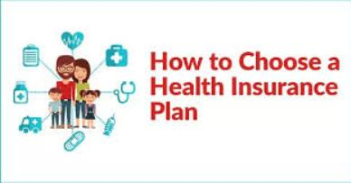 how to choose medical insurance