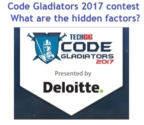 Rs 3 Crore - Code Gladiators 2017 contest - What are the hidden factors-min