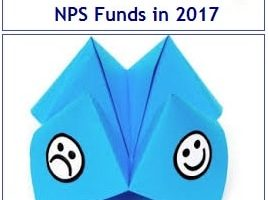 Best and Worst Performing NPS Funds in 2017