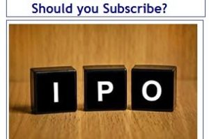 CDSL IPO - Should you Subscribe