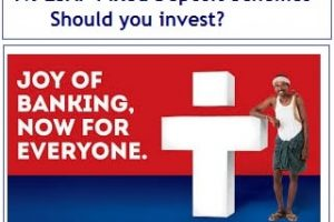 9% ESAF Fixed Deposit Schemes – Should you invest?