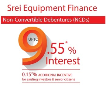 SREI Equipment Finance NCD - July 2017 Review