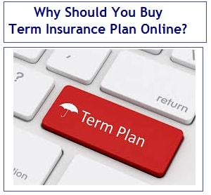 Why Should You Buy a Term Insurance Plan Online