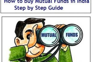 How to buy Mutual Funds in India – Step by Step Guide