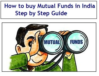 How to buy mutual funds in india-Understand what Mutual Fund Schemes are all about