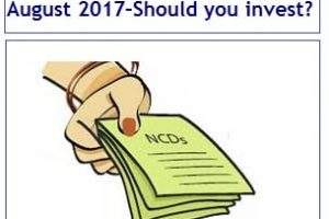 10.47% Kosamattam Finance NCD – August 2017–Should you invest?