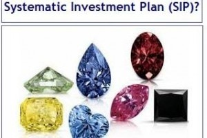 How to buy Diamonds through Systematic Investment Plan (SIP)?