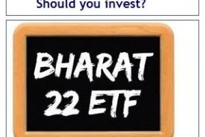 Bharat-22 ETF NFO to open on 15th November – Should you invest?