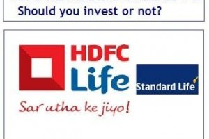 HDFC Standard Life Insurance IPO – Should you invest or not?