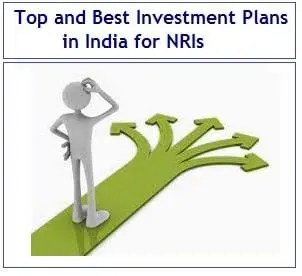 Best investment options in india for nri