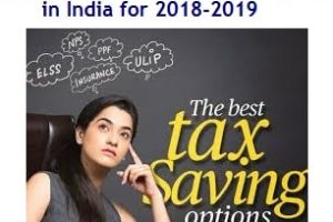 Top 16 Best Tax Saving Investments for 2018-2019