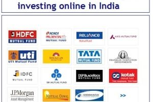 10 Best Mutual Fund Mobile Apps for investing online in India