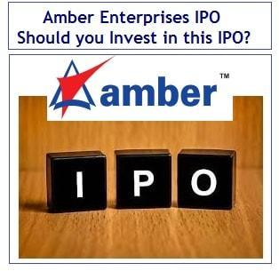 Minimum investment amount in ipo