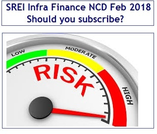 SREI Infra Finance NCD Feb 2018 Issue Review-min