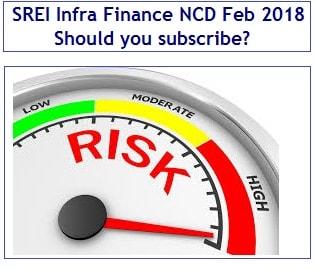 SREI Infra Finance NCD Feb 2018 Issue Review-min
