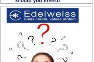 9.25% Edelweiss Retail Finance NCD March 2018 – Should you invest?