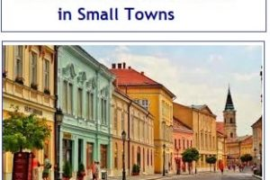 20 Best Small Business Ideas in Small Towns with low investment