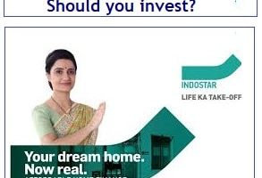 Indostar Capital Finance IPO – Should you invest?
