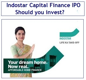 Indostar Capital Finance IPO Review-min