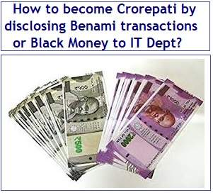 how to become crorepati in india