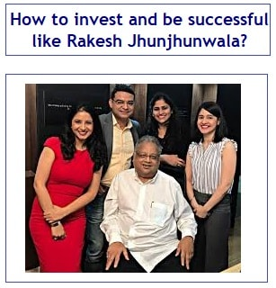 how to become successful in stock market